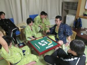 麻雀 マックシステム 2014/12 その2